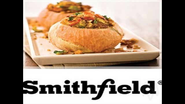 News video: Smithfield Foods Jumps Following Takeover